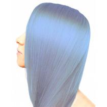 Tinte Semipermanente En Crema Brights Shark Blue