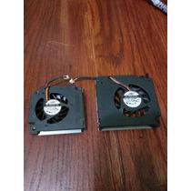 Juego De Ventiladores Para Laptop Dell D810