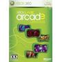 Xbox Live Arcade Disco De Antologia Xbox 360 Blakhelmet C