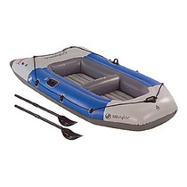 Bote Inflable Sevylor Colossus 3-person