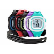 Reloj Garmin Forerunner 15 Monitor De Frecuencia Cardiaca