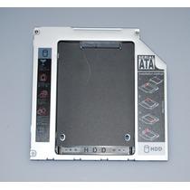 Caddy 2do Hdd Dell Asus Acer Lenovo Toshiba Hp Sony Etc Vbf