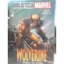 Marvel Comics Biblioteca Marvel Wolverine Enemigo Del Estado