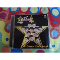 Banda Maguey Cd Tu Eterno Enamorado 1996