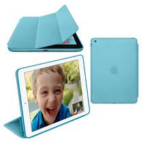 Funda Case Smartcover Ipad Mini + Mica + Stylus Envio Gratis