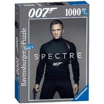 Rompecabezas Ravensburger 1000 Piezas James Bond 007 Spectre