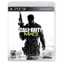 Call Of Duty Mw3 Con Dlc Coleccion1 .:zonagames.