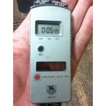 Cronometro Digital Tag Heuer