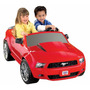 Power Wheels Ford Mustang Fisher-price
