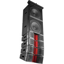 Sistema Lineal Audiocenter K-la 28
