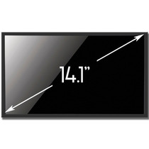 Display Lcd 14.1 Inspiron 1420 Satellite M100-132-184 Vv4