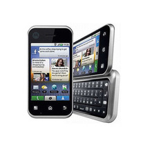 Motorola Backflip Mb300 Telcel Wifi Android Redes Sociales