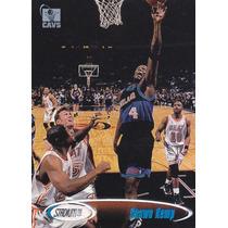 1998-99 Stadium Club Shawn Kemp Cavaliers