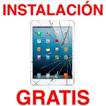 Cristal Touch Ipad Air Incluye Instalación @ Condesa Df A9