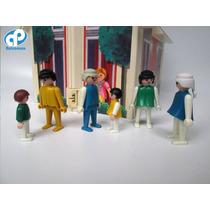 Playmobil Familia Para Constelaciones Simple Ciudad Retromex