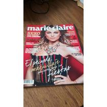 Marie Claire - Ludwika Paleta Con Un Nuevo Amor En Puerta