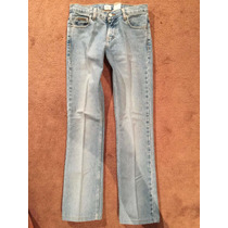 Jeans Calvin Klein Mujer