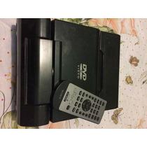 Dvd Portatil Sony Mv-65st Para Auto / Mp3 Player