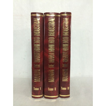 Manual Del Mantenimiento Industrial 3 Vols Morrow Cecsa