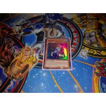 Yugi-oh Slushy Super Rara Astral Pack 2 Nueva