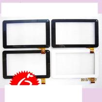 Touch De Tablet Proscan Modelo Plt7223g Flex Tpt-070-134 86v en