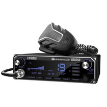 Uniden Radio Cb Bearcat 980 Ssb - 7 Luces De Pantalla - 40