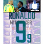 Estampado Brasil 2002 #9 Ronaldo Local $149