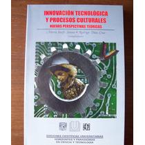 Innovación Tecnológica Procesos Culturales-ma.santos-fce-vbf