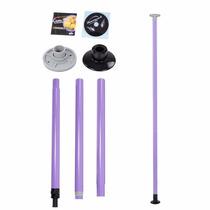 Tubo Pole 50mm Aw Portable Dance Pole Full Kit Package