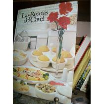 Las Recetas De Clavel Cocina 142 Paginas