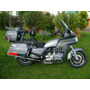 Honda GOLDWING 2007
