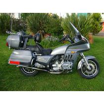 Honda Goldwing 1200cc. Mod.1984 Motos Arandas
