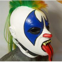 Mascara Luchador Psycho Clown Payaso