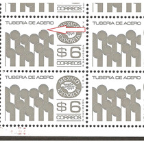 Exporta Tuberia 6 Pesos Gris 7ma Error Tubería Rota