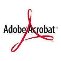 Adobe Acrobat Pro Dc Clp Gob Minimo 18 Lic Multiplataforma E