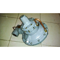 Valvula Reguladora Para Gas Fisher 2 Alta Presion