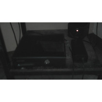 Xbox 360 Semi-usado,kinect,8 Disco,1 Control Inalambrico