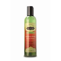 Kama Sutra Naturals Massage Oil Strawberry