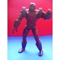 Marvel Universe Crimson Dynamo Ron Man 2010