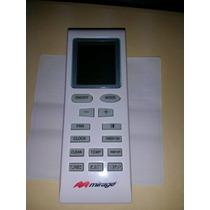 Control Original Para Minisplit Marca Mirage