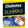 Diabetes Para Dummies Libro