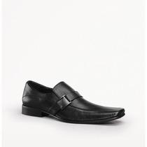 Zapato Caballero Kenneth Cole De Piel Color Negro