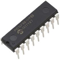 Microcontrolador Pic16f88 ,microchip Pic Mejor Que Pic16f84