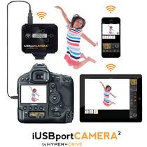Trasmisor Video Wifi Sanho Hyperdrive Iusbportcamera2 Vv4