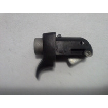 Vw Combi Boton Tapa Motor Usada