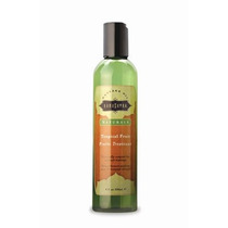 Kama Sutra Naturals Massage Oil Tropical Fruits
