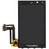 Pantalla Lcd Display + Touch Blackberry Z10 Orig@mundomobile