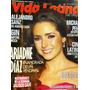 Ariadne Diaz Revista Vida Latina
