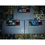 Super Nintendo Trilogia Star Wars
