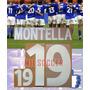 Estampado Italia 2000, Local #19 Montella  $149